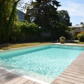 Maison bourgeoise rénovée - Bordeaux Chartrons