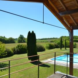 Maison de charme en Dordogne