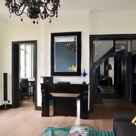 Duplex Bordeaux Centre - 2 chambres - 88 m2