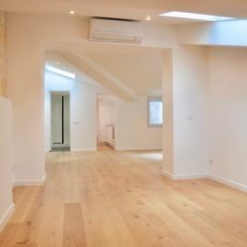 Appartement entièrement rénové - Bordeaux Triangle