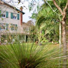 Maison basque de 170 m2 à remettre au goût du jour sur parcelle de 700 m2, Le Bouscat Les Écus